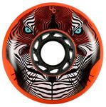 UNDERCOVER Tiger Wheel 80mm/86A SR - Orange