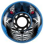 UNDERCOVER Tiger Wheel 80mm/88A SR - Blau