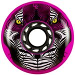 UNDERCOVER Tiger Wheel 80mm/88A SR - Pink