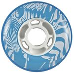 UNDERCOVER Zebra Wheel 84mm/86A SR 4-Pack