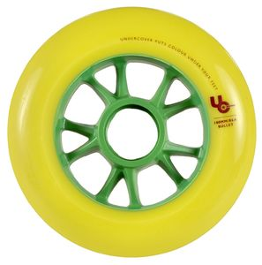 UNDERCOVER Kangaroo Wheel 100mm/86A SR
