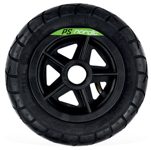 POWERSLIDE CST Air Tire 150mm