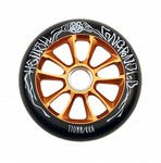 841 Elliot Arnold Pro Wheel 110mm /88A - Gold