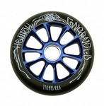 841 Elliot Arnold Pro Wheel 110mm /88A - Blue
