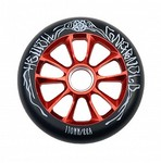 841 Elliot Arnold Pro Wheel 110mm /88A - Red