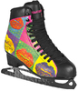 POWERSLIDE Pop Art Lips Ice Skate