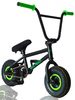 MAX RIDER Mini BMX Green Mafia