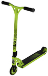 MADD GEAR VX4 Team Green Stuntscooter