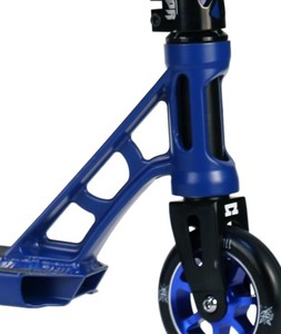 AO SCOOTERS Delta Blue Stuntscooter