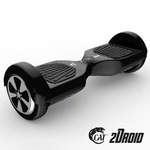 CAT 2Droid Hoverboard Black