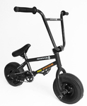 FRO SYSTEMS Renegade Mini BMX Black