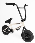 FRO SYSTEMS Renegade Mini BMX White