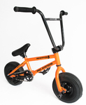 FRO SYSTEMS Renegade Mini BMX Orange
