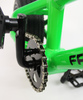 FRO SYSTEMS Renegade Mini BMX Green