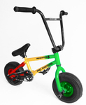 FRO SYSTEMS Renegade Mini BMX Reggea