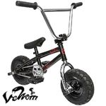 VENOM Mini BMX Black 2016