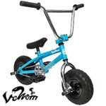 VENOM Mini BMX Blue 2016