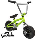 VENOM Mini BMX Green 2016