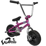 VENOM Mini BMX Purple 2016