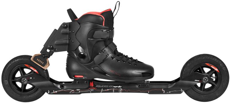 POWERSLIDE Nordic Skates