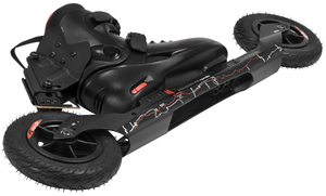 POWERSLIDE XC Trail II