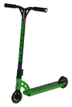 MADD GEAR VX5 Team Green Stuntscooter