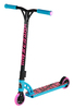 MADD GEAR VX5 Team Fluro Blue Stuntscooter