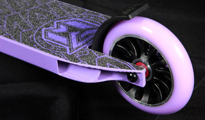 MADD GEAR VX5 Nitro Purple Stuntscooter
