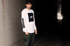 BLACKJACK PROJECT Blocks Longsleeve