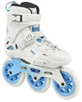 POWERSLIDE Imperial Megacruiser 125 white/blue