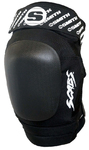 SMITH Elite II Knee Pad Black