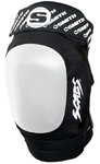 SMITH Elite II Knee Pad Black White
