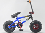 ROCKER Irok Scorpion Mini BMX