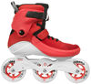 POWERSLIDE Swell 100 Red