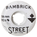 STREETARTIST URETHANE Bambrick Wheel 2016 56mm/92A