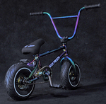 MAX RIDER Mini BMX Pro Oil Slick