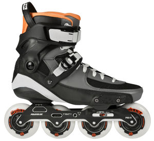 POWERSLIDE Tau Carbon 80
