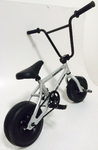 FRO SYSTEMS Renegade Mini BMX Grey