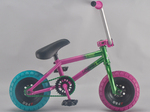 ROCKER Irok Fade Mini BMX