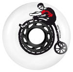 UNDERCOVER Nick Lomax Circus Wheel 80mm/88A