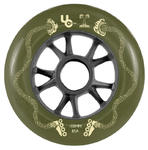 UNDERCOVER Mushroom Blading Circus Wheel 100mm/88A