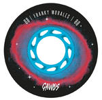 GAWDS Franky Morales Big Wheel 68mm/88A 4-Pack