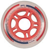 POWERSLIDE F1 80mm/82A Wheel  / Bearing Pack