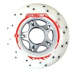 SEBA Sparkling Wheels 80mm/85A 4-Pack