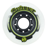 POWERSLIDE Spinner Wheel 76mm/85A 4-Pack