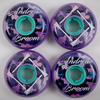 SIC URETHANE Andrew Broom Pro Wheel 60mm/92A