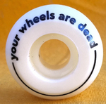 DEAD Antirocker Wheel 45mm/100A