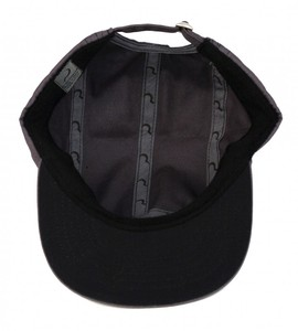 GROUNDCONTROL 5-Panel Cap