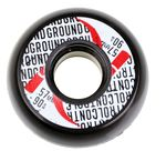 GROUNDCONTROL Sickle Wheel 57mm/90A