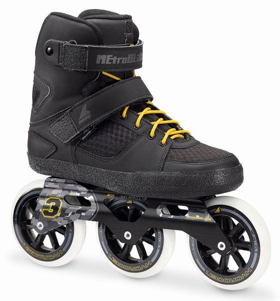 0b657cc285d ROLLERBLADE Metroblade 110 3WD | Grindhouse Skateshop